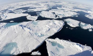 專家:不到50年 北極海恐無冰
