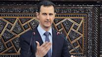 Syria says it accepted Russian weapons proposal