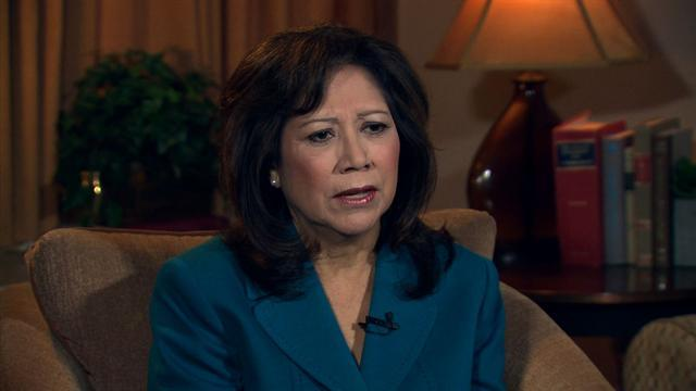 Hilda Solis' fight for environmental justice