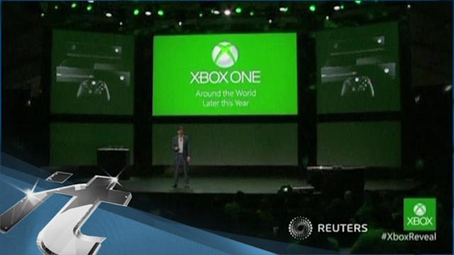 Tech Companies News Byte: Xbox One's $499 Prce Tag Called 'dangerous'