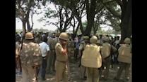 Girls allegedly raped and hanged in India