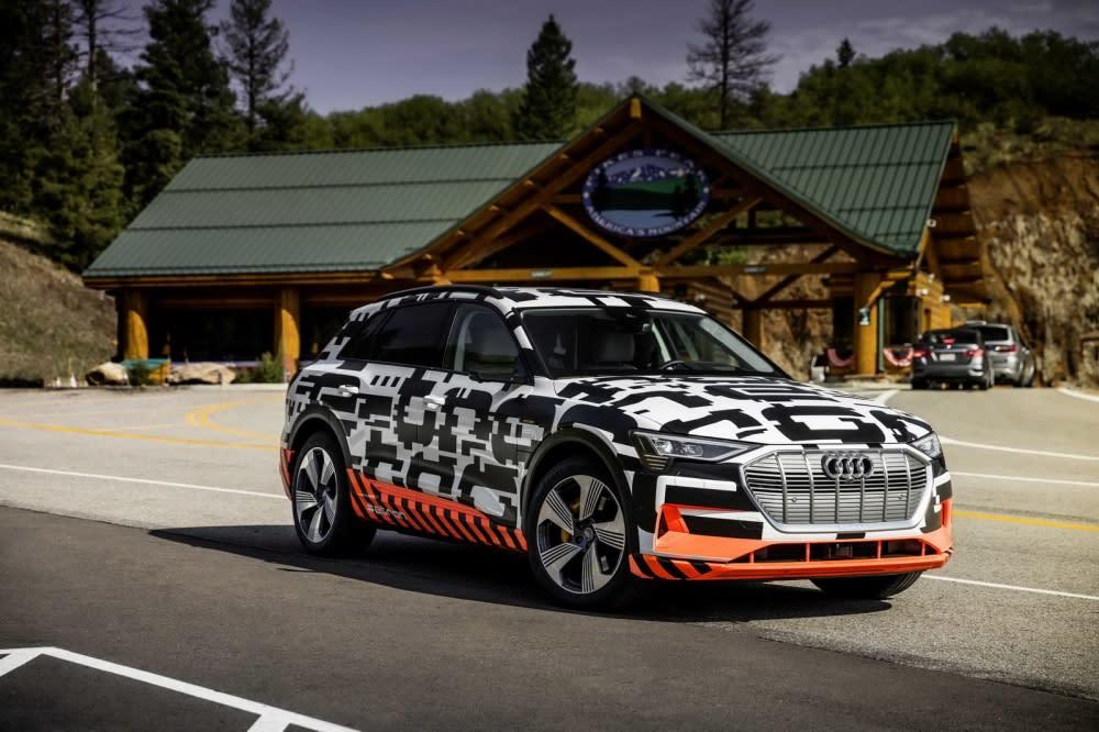 (圖片來源:Audi Taiwan)