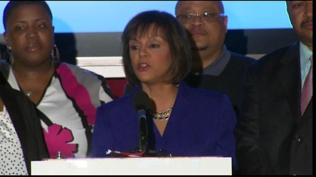 Robin Kelly elected to succeed Jesse Jackson Jr.