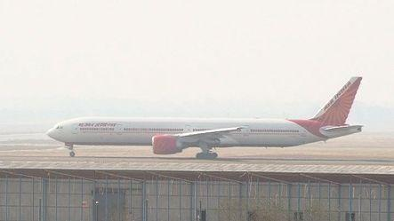 Air India changes free baggage allowance, 15 to 20 kg