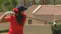 MW Women's Golf Championship - Day One