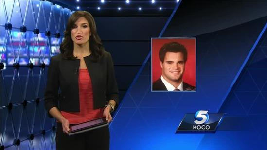 Former OU football player's mother trying to prevent drug overdoses