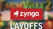 Zynga Stops Playing Games