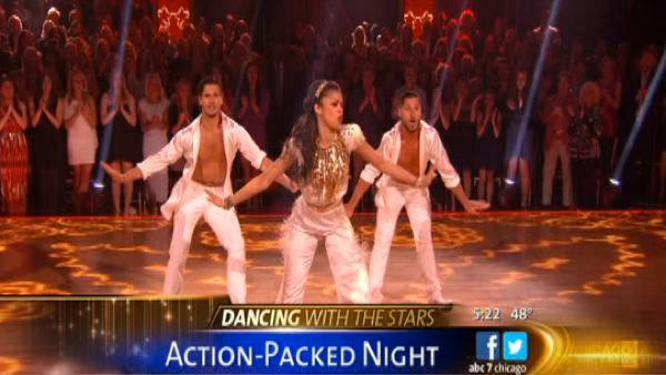 Dancing With the Stars Highlights