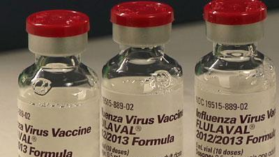 Doctor Describes Ways to Reduce Flu Risk