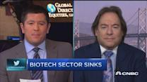 How to play the biotech index: Pro