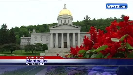 High-tech tour of Vt. Statehouse goes online