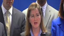 US Attorney Barbara McQuade news conference on Kilpatrick trial