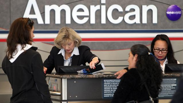 Are Consumers Boycotting American Airlines After Last Week's Cancellations?