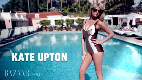 Kate Upton: A Star is Born