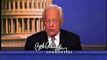 Schieffer: What politicians should learn from Bostonians