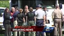WYFF News 4 at 6: May 14, 2013