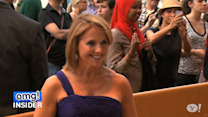 Katie Couric's Surprising – and Short-Lived – Showbiz Romances