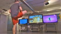Which workout video games give best results?