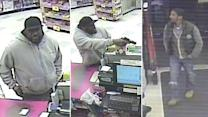 $5,000 reward offered in Cheltenham Rite-Aid robbery