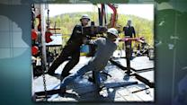 "The Fracking Revolution: More Jobs and Cheaper Energy Are Worth the ""Manageable"" Risks, Yergin Says"