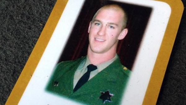 Visitation held for Illinois trooper who died in I-294 crash