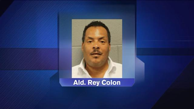 Chicago Alderman Arrested For Second DUI