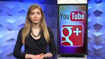 YouTube users protest Google+ requirement