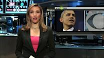 MoneyWatch: Obama pushes for highway initiative; Microsoft to layoff thousands