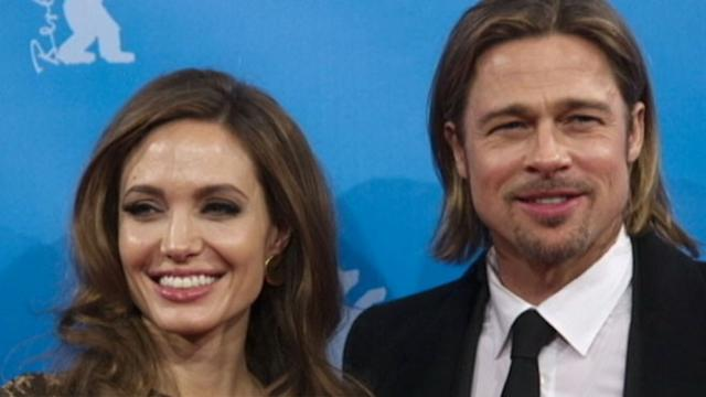 Angelina Jolie Takes Action Against Cancer Risk