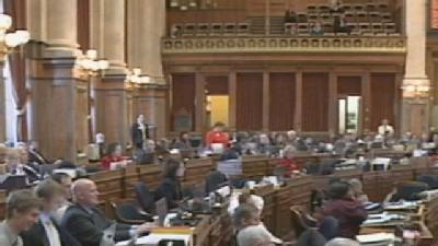 Resolution On Same-Sex Marriage Vote Introduced