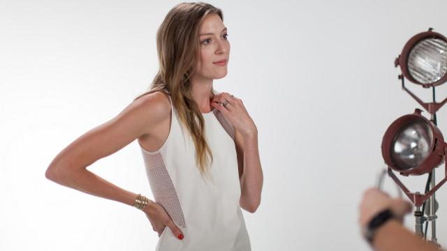 Fashion At Work - A Day in the Life of Leslie Kirchhoff, Independent Photographer and DJ