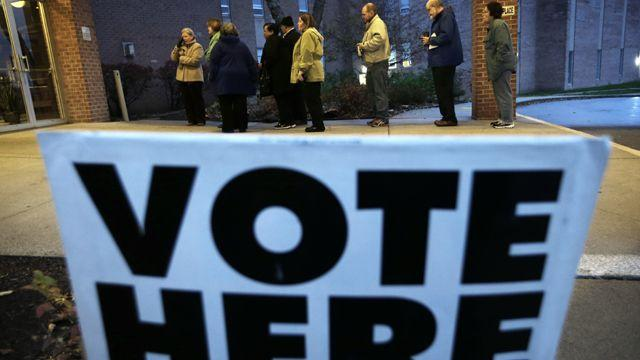 UN election observers not welcome at Iowa polling places