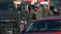 Innocent bystander killed in California standoff