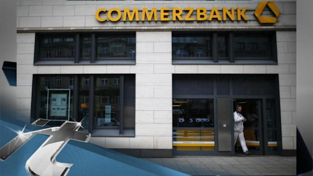 Domestic Breaking News: Commerzbank to Take Charge in Results for Detroit Debt