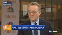 Oaktree's Marks: Bad decisions made in oil & gas sector