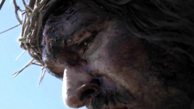 Sneak peek at season finale of 'The Bible'