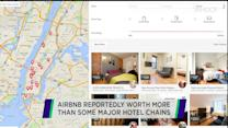 Airbnb and the new world order for business