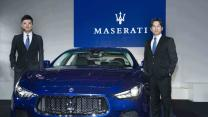 [CARVIDEO 汽車視界] 車壇直擊—Maserati Ghibli上市發表