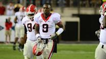 Victory satisfying for Ogletree