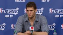 Press Pass: Brook Lopez