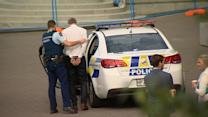 NZ parliament in lockdown after security threat