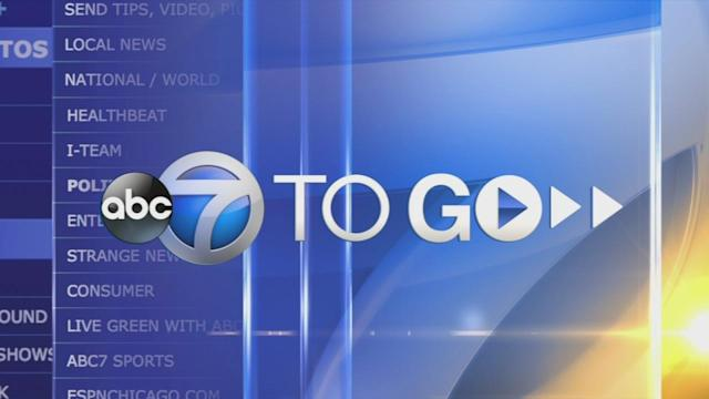 ABC7 To Go 11-7-13
