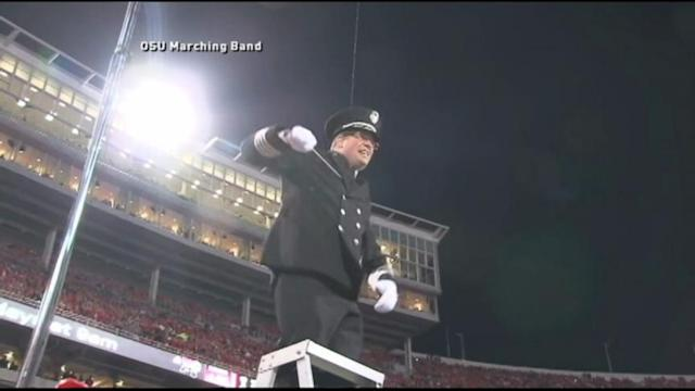 Ohio State University Fires Band Leader
