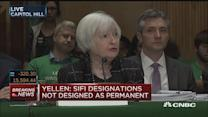 Yellen: Substantial household gains from low oil