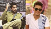 This is what happens when two hotties Parth and Gautam Dubsmash together