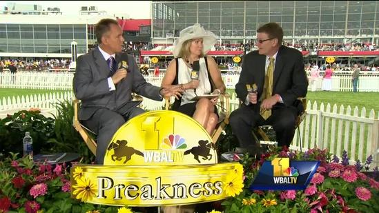 Tom Chuckas on how the Preakness has evolved