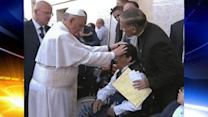 Vatican insists that no papal exorcism took place