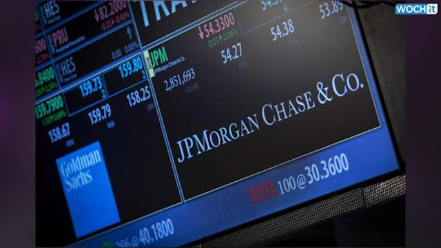 JPMorgan And Government Set Terms For $4 Billion Piece Of $13 Billion Deal