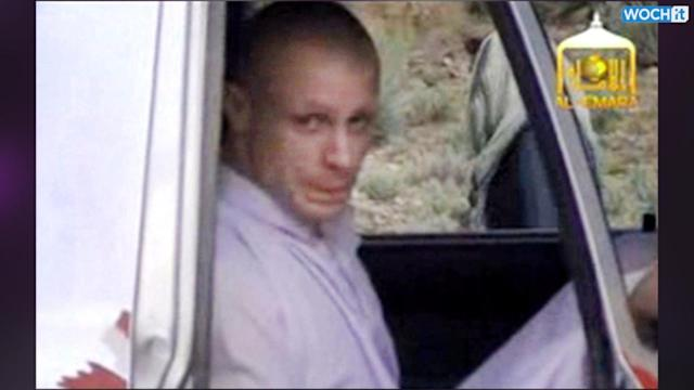 Sgt. Bowe Bergdahl Seen Smiling With Taliban Leader In Twitter Pic