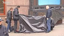 Video emerges of killing of former Russian lawmaker who was Putin critic